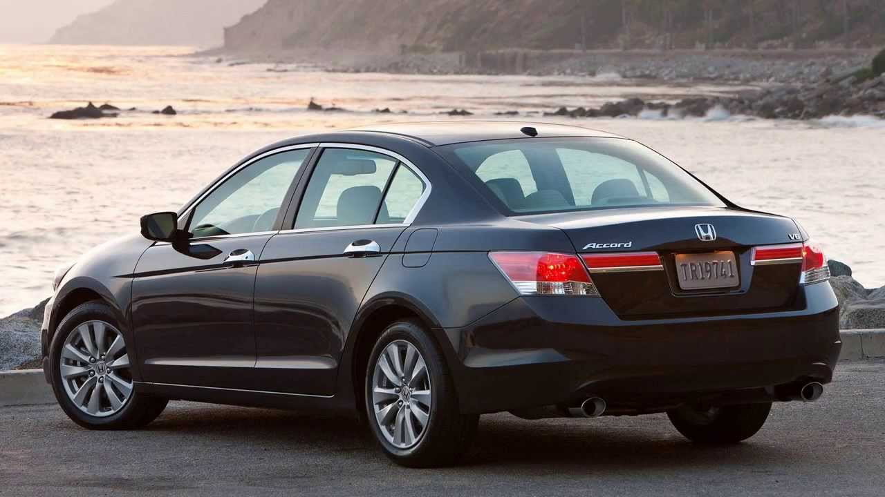 Honda Accord 2011 Youtube