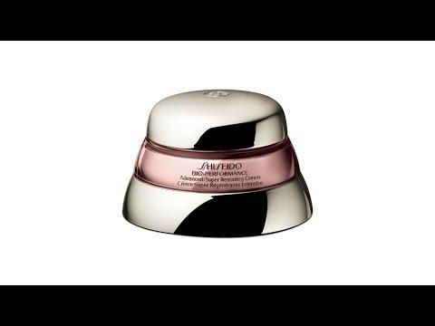 SHISEIDO • Bio Performance Super Restoring Cream