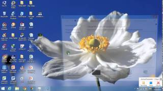[THỦ THUẬT] khắc phục lỗi ổ đĩa HDD bị full 100% trên win 8.1