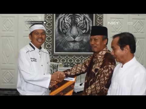 Satu Indonesia Bersama Bupati Purwakarta, Dedi Mulyadi