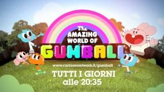 Lo Straordinario Mondo di Gumball (Ita)