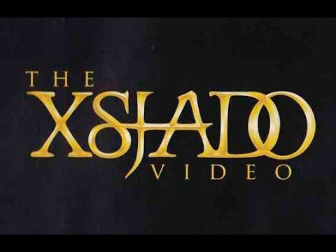 The Xsjado || Full DVD || DVD Completo