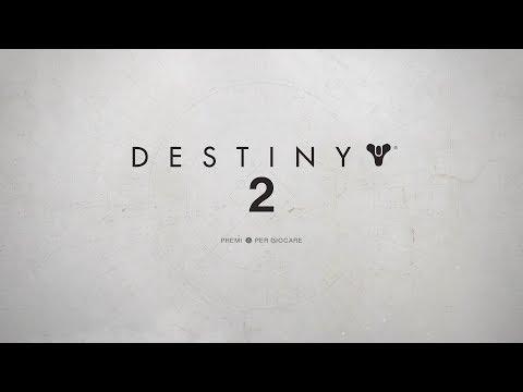 1 Hour of Destiny 2 Beta Main Menu Soundtrack - OST