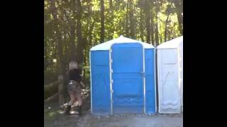 Porta-potty scare (Mommy) Thumbnail