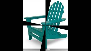 Best Adirondack Chair Cushions World Market.wmv