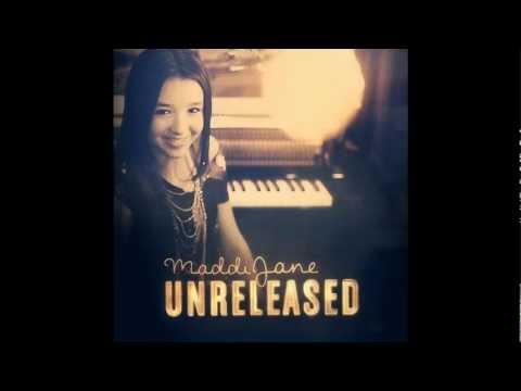 Maddi Jane - That should be me