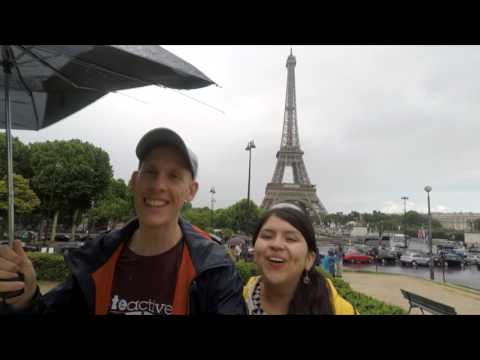 What to do in 2 Days in Paris, France