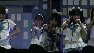 2012 11/24 アイドル横丁祭!! in小倉あるあるcity.