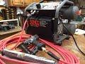 SENCO 4 5 Gallon Twin Stack air compressor PC0968N