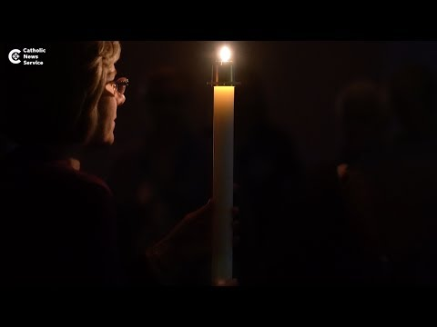 The light of Advent