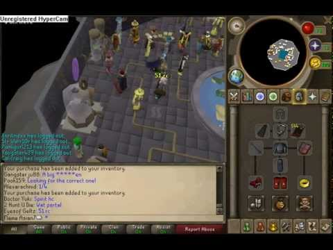 How To Make Money Fast For Non Members In Runescape And