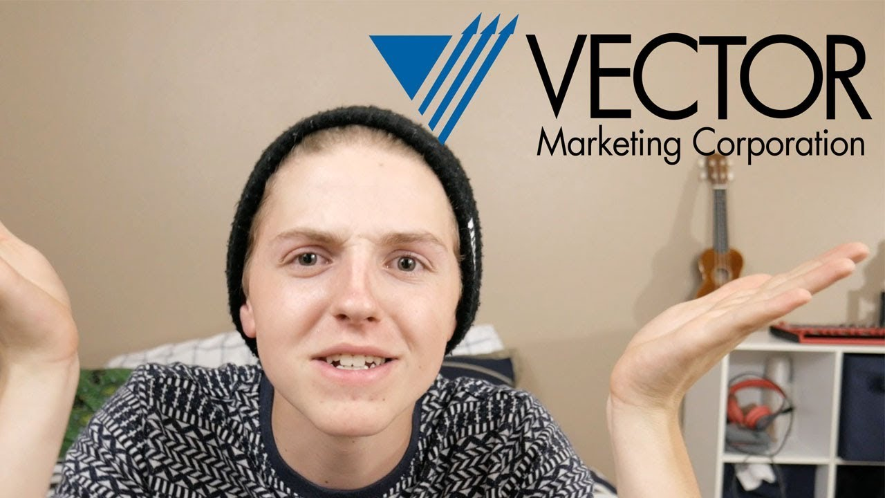 vector marketing scam  my experience with vector marketing and cutco  2017