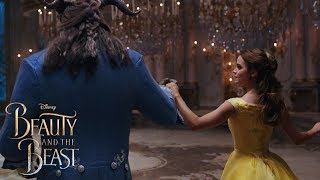 Beauty And The Beast (2017) | Ballroom Dance