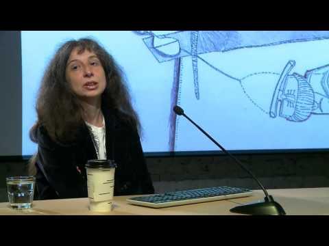 Лекция Ирины Кулик в Музее «Гараж». Эва Гессе — Сара Лукас.