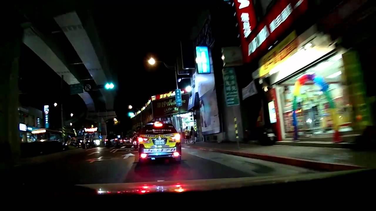 Vivotek Supreme Ip8151 Inside A Car At Night Without Ir Light