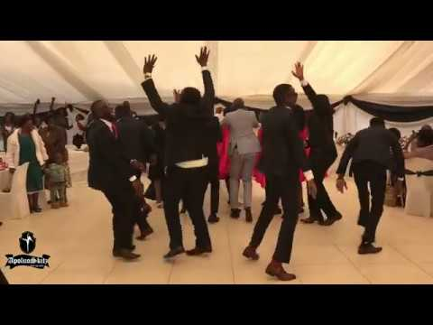Best Wedding Dance Ever Inde Moni