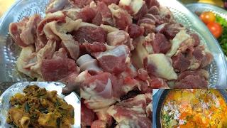Indian MUTTON Curry Recipe Cooking in My Village | Yummy Taste | VILLAGE FOOD