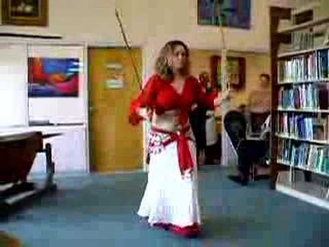 Kristal Dancer