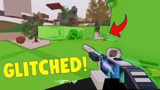 FROM NOTHING TO ONLINE RAID IN MINUTES!  *Unturned Rags to Riches*