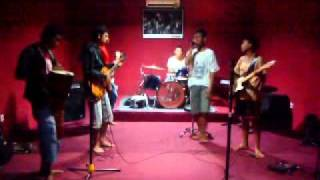 Rastampan - Singkong dan Keju (reggae)