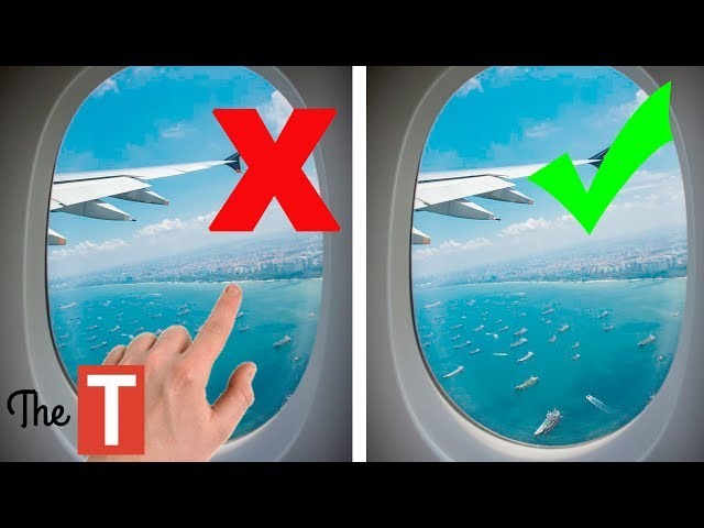 Top 10 Airlines - 10 Things You Should NEVER Do On An Airplane