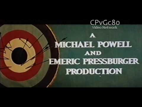 Michael Powell and Emeric Pressburger Production (1955)
