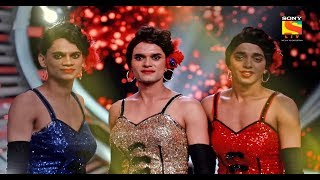 India Ke Mast Kalandar - THE BUM DANCERS - Behind The Scenes