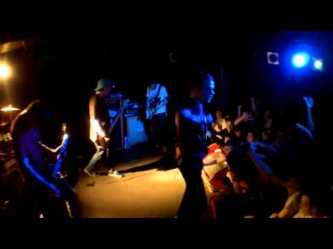 More Than Life - Full Set - Camden Underworld, London 01.04.12