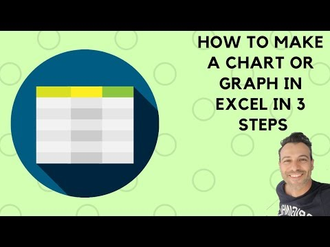 how to make a step graph excel