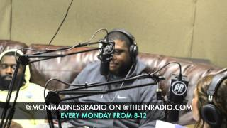 AR-AB ( @Arab_tgop ) Talk Meek Mill ( @Meekmill ) Cassidy ( @cassidy_larsiny) and more .