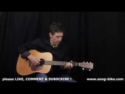 Waterloo Sunset By The Kinks 365 Riffs For Beginning Guitar