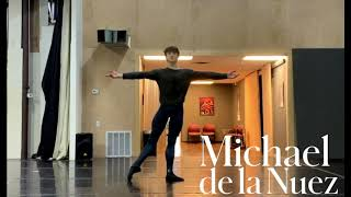 ABT Us: Michael de la Nuez