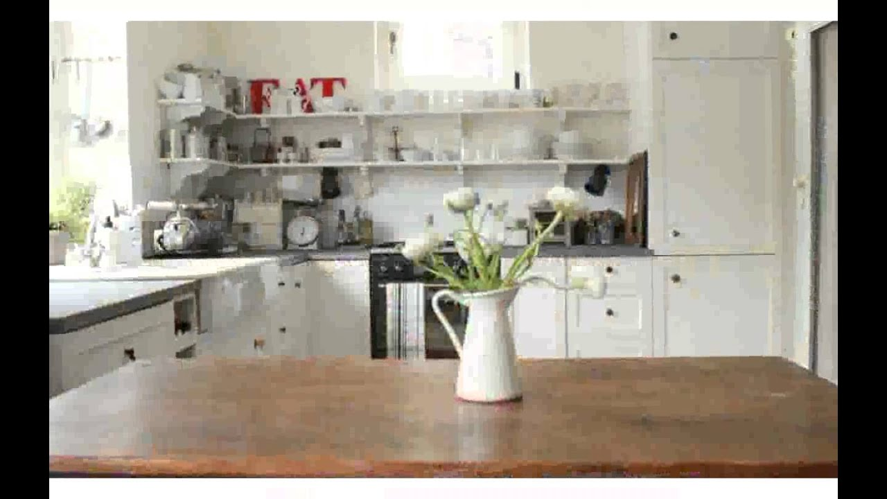 Arredamento casa shabby chic foto youtube for Immagini interni casa