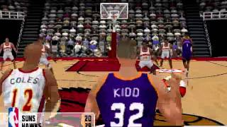 NBA Courtside 2: Featuring Kobe Bryant N64 Review