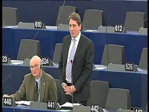 John Bufton on Welsh Assembly Referendum