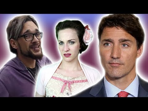 Why Male Feminists Are The Literal WORST