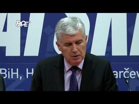 Čović: Očekujem da Prlić i drugi u Hagu budu oslobođeni