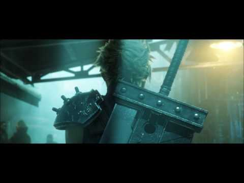 Final Fantasy VII Remake IMAGINED - Opressed People [2017 Remastered]