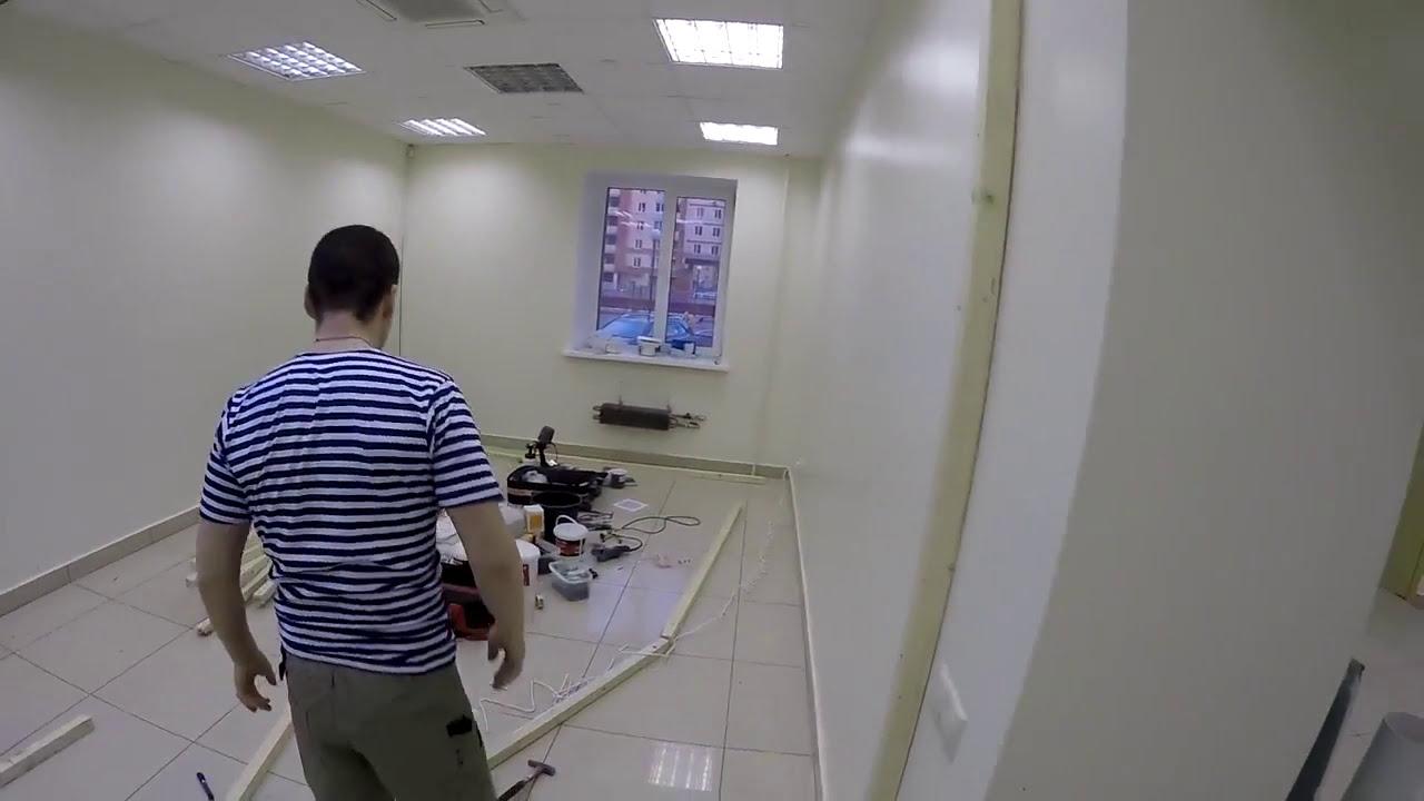 Как построить соляную комнату своими руками фото 99