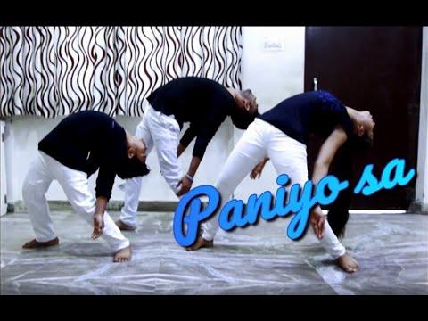 Satyameva Jayate: PANIYON SA Song   John Abraham   Aisha Sharma   Tulsi Kumar   Atif Aslam  Rochak K