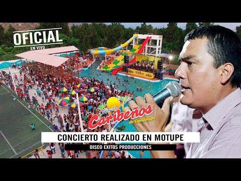 Caribeños De Guadalupe - Te Lo Debo a Ti (En Vivo)