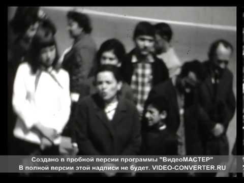 Pioniery V 3 Klasse 1970 God. Shkola № 83