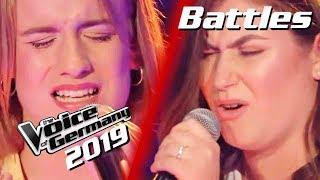 Rag N Bone Man Skin Marita Hintz vs. Giulia Grimaudo The Voice of Germany 2019 Battles.mp3