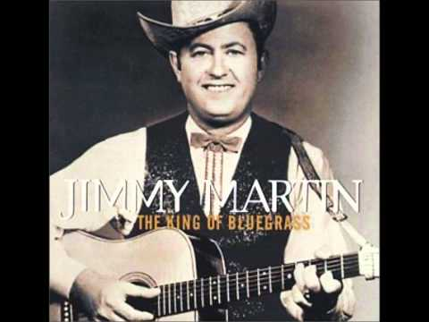 Jimmy Martin - Ocean Of Diamonds