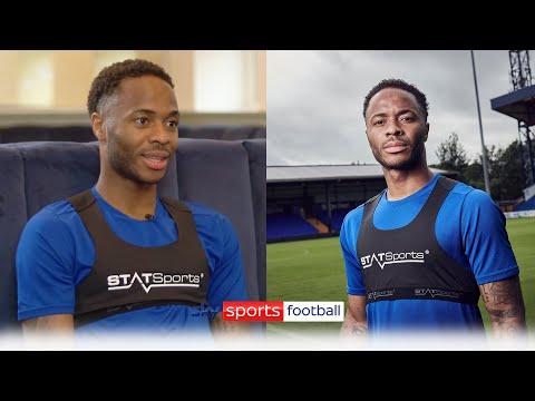 """We want to make history""   Raheem Sterling talks England career, Southgate's impact & Euro 2020"