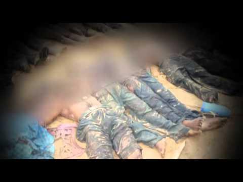 Exclusive: New Sri Lanka 'war crimes' evidence   Channel 4 News