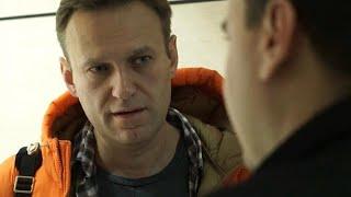 Фото Фонды Навального признаны экстремистскими