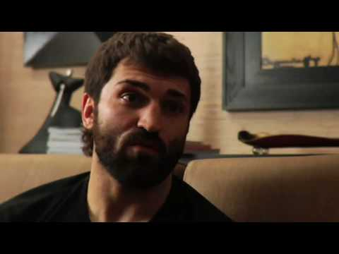 Arlovski 360: On the Road to Reckoning - Episode 1 (Arlovski vs Fedor)
