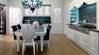 Lottocento. Итальянская мебель, кухни, светильники, аксессуары. iSaloni 2016