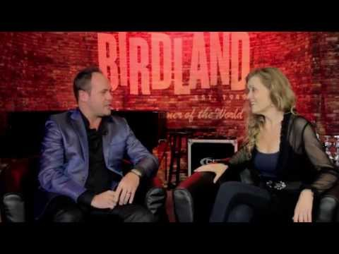 Backstage Pass with Tierney Sutton